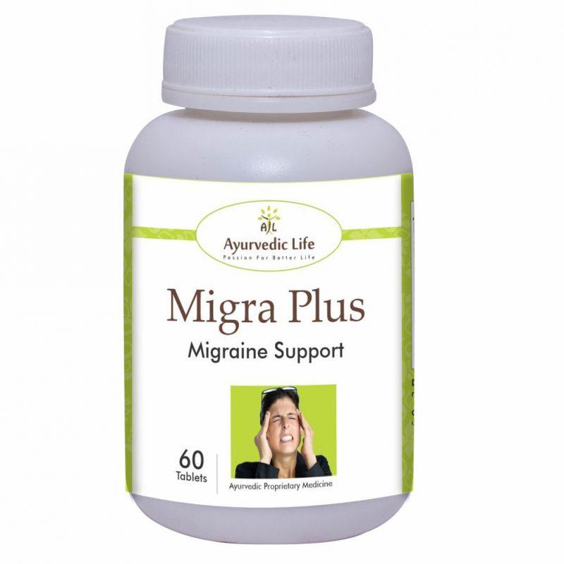 migra plus 60 tablet - ALF3275