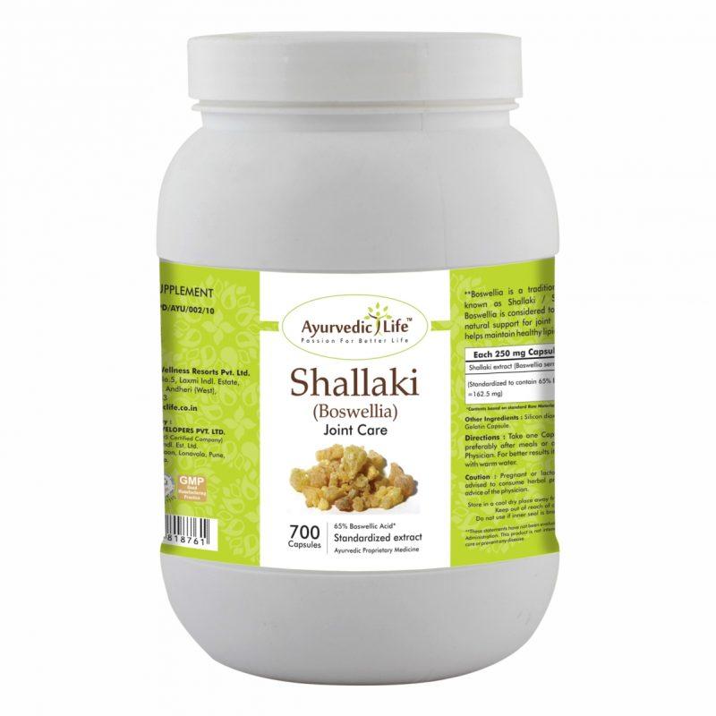 shallaki 700 tablet - ALF8761