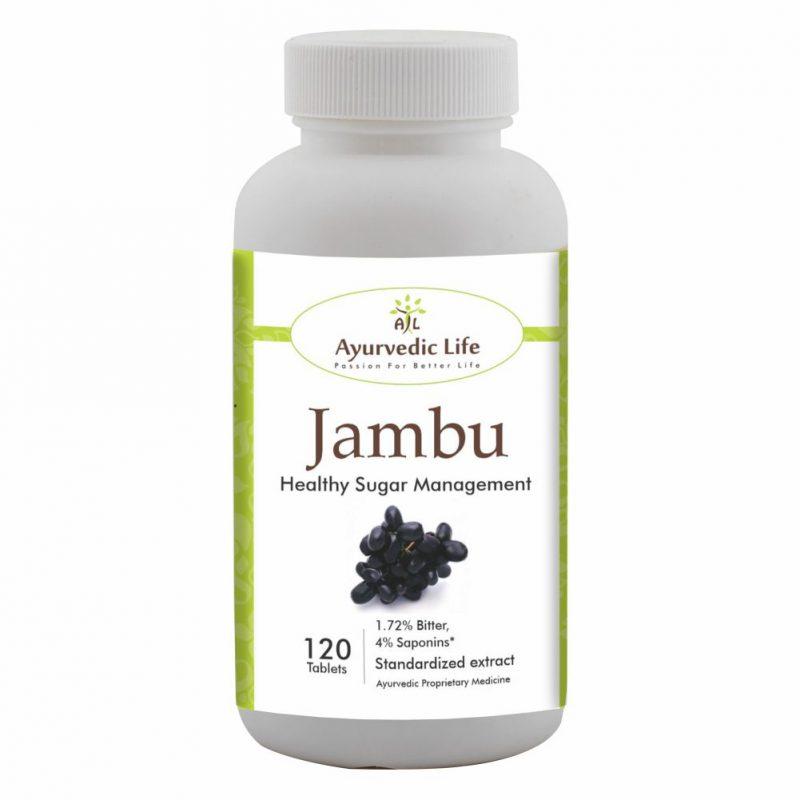 jambu 120 tablet - ALF9308