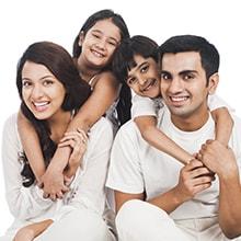 pick of family