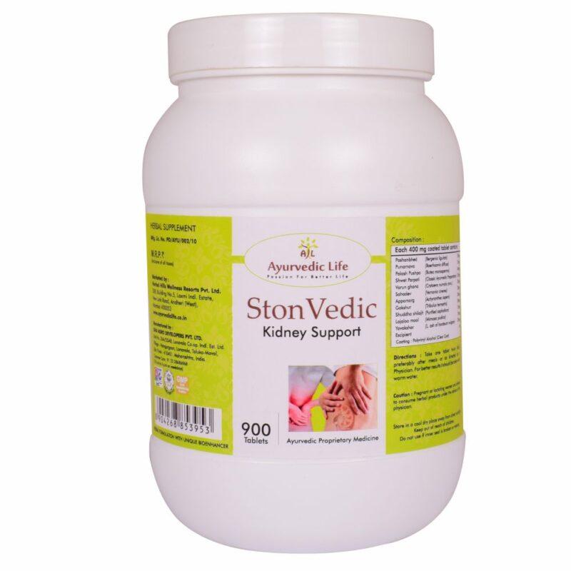 stonvedic 900 tablet - ALF3953