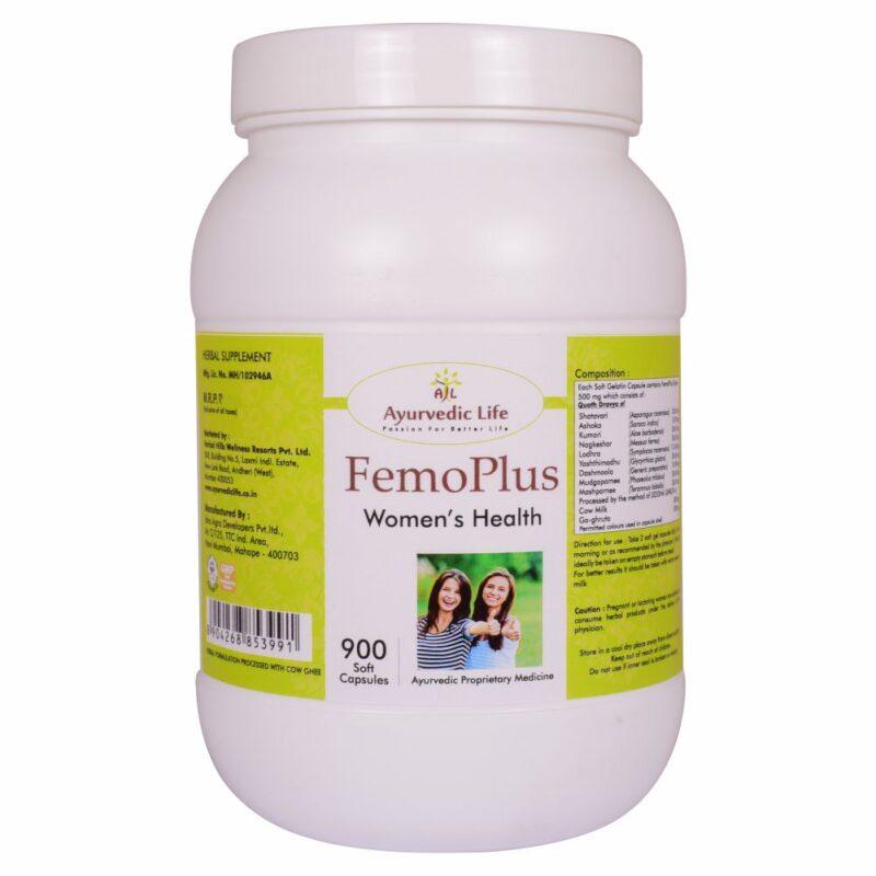 femo plus 900 - ALF3991