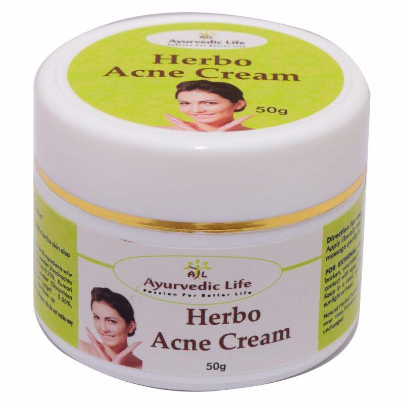 acne cream 50 g
